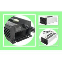 Buy cheap Automatic 4 Steps Lithium / Lead Acid Battery Charger , 48V 15A Small Battery Charger 3.5 KG from wholesalers
