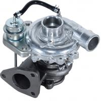 China TOYOTA 2KD-FTV diesel Engine 50cc Electric Turbo charger with Nozzle Ring CT 17201-0L030 Turbocharger Factory Price on sale