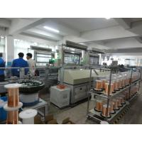Buy cheap Automatic Assembly Line Equipment For High Decibel Piezoelectric Active Buzzer from wholesalers