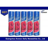 Quality Private Label Air Freshener  OEM Alcohol Based Refresh Air Spray 300ml wholesale