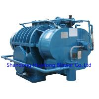 China Roots Type Natural Gas Blower Coal Gas Blower on sale
