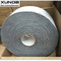 Buy cheap Similar To Polyken Poliken Corrosive Protective Pipe Wrapping Insulation Tape from Wholesalers