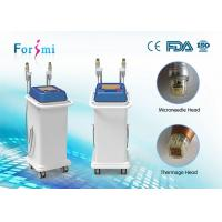 Buy cheap Factory direct sale CE approved control of pulse time by 0.1second rf machine for face from Wholesalers