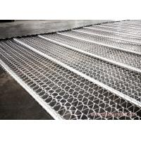Buy cheap Corrosion Resistant Stainless Steel Wire Belt Withstand High Temperature from wholesalers