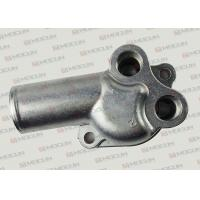 Buy cheap ISUZU Excavator Engine Parts , 4BJ1 Thermostat Housing Aluminum or Iron Material from wholesalers