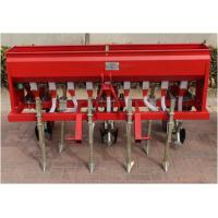 Buy cheap wheat/corn seeder with fertilizer from Wholesalers