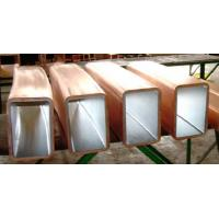 Buy Copper Mould Tube, quality Copper Mould Tube