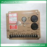 Buy cheap Diesel Engine Generator Speed Controller Governor 5500E Speed Control Unit ESD5500E from Wholesalers