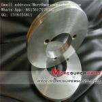 metal bond Automobile glass diamond grinding wheel Mary@moresuperhard.com