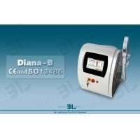 Buy cheap Semiconductor Cooling E-light IPL RF Skin Firming Machine from Wholesalers