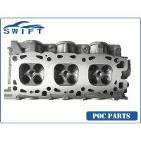 Buy cheap 6G73 Cylinder Head For Mitsubishi from Wholesalers