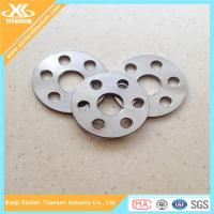 Customized Gr5 Titanium Machined Parts For Auto