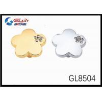 Quality Gold Plated Oval Acrylic Stonescrystal Cabinet Knobs And Pulls Gold Round Knobs for sale