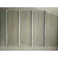 Buy cheap Hot Galvanized Stainless Steel Render Lath MRL600 Civil Construction Material from wholesalers
