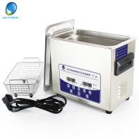 Quick Clean Contaminant Fast Shipping Bench Top Ultrasonic Cleaner For Injector