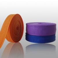 Buy cheap cotton webbing belt from Wholesalers