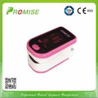 Buy cheap PROMISE Factory Fingertip Pulse Oximeter/Anti-scratching display /Various customized services/unique mirror design from wholesalers