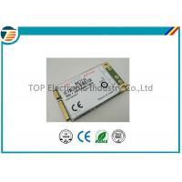 Buy cheap High Speed Sierra Wireless Airprime 4G LTE Module MC7710 With Qualcomm MDM7710 Chipset from Wholesalers