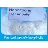 Buy cheap 360-70-3  DECA Durabolin Steroid Nandrolone Decanoate Injection Yellow Liquid Lean Muscle from Wholesalers