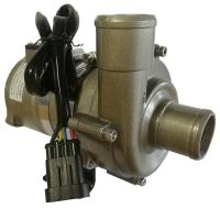 Buy cheap Heavy Duty High Flow Volume Auto Electric Water Pump Coolant Circulation For Electric Truck / Bus from wholesalers