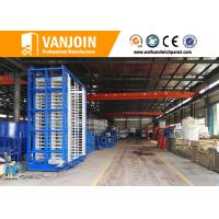 Buy cheap Vanjoin Automatic Eps Sandwich Panel Making Machine Production Line from Wholesalers