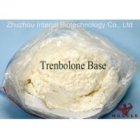 Buy cheap Bulking Cycle Steroids Tren Muscle Supplement Trenbolone Base CAS 10161-33-8 from Wholesalers