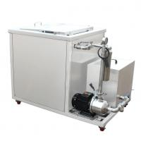 Buy cheap High performance diesel fuel engine carbon block ultrasonic cleaning machine from wholesalers