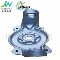 Light Weight Aluminum Die Cast Auto Parts / Components for Car Engine Systems