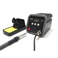 Buy cheap 380kHz Precision Digital Soldering Station , Electronic Soldering Tools Lead Free 100W from Wholesalers