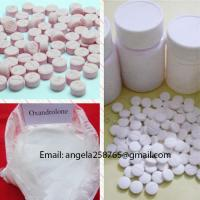 Quality 99% Purity Glucocorticoid Anti Inflammatory Prasterone Enanthate CAS 23983-43-9 wholesale
