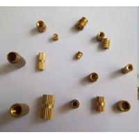 Buy cheap Precision Stamping, Electrical Parts by High Speed Punching Machines with Progressive Tool from Wholesalers