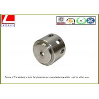 Buy cheap High Precision Stainless Steel Machining Services For Motorcycle/ Custom Machined Parts from Wholesalers
