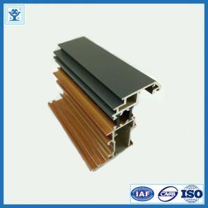 Aluminum Building Materials
