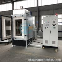 Buy cheap Chamber furnace for debinding and pre-sintering furnace for zirconia blanks in the production from wholesalers