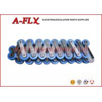 Buy cheap Pitch 135mm Escalator Chain Escalator Step Chain Of Thyssen Escalator Parts from Wholesalers
