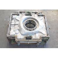 Buy cheap aluminum casting mould by roto moulding from Wholesalers