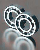 China Low Noise P0, P5, P6 16017 Deep Groove Ball Bearings manufacture , 16017 Bearing on sale