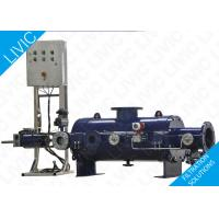 Spraying Nozzle Protection Automatic Self Cleaning Filter Anti Corrosion For Groundwater