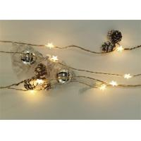 Buy cheap 3V Micro Led Changing Light Strip Rechargeable LED Starry String Lights from Wholesalers
