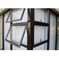 Buy cheap Factory Direct Selling Aluminum Awning Window Customized Deocration from Wholesalers