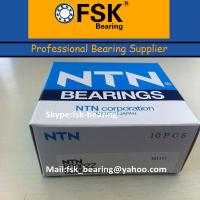 Buy cheap High Precision Low Price NTN 6000ZZCM China Deep Groove Ball Bearing from Wholesalers