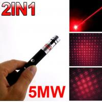 Quality Durable RED Beam Laser Pointer Compact And Reliable Richer Applications wholesale