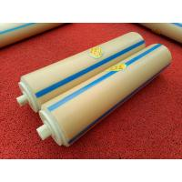 Buy cheap Anti - Water Nylon Conveyor Rollers Be Carrier Roller Return Roller from wholesalers