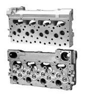 Buy cheap Cummins 6B, 6BT 5.9L - 12 Valve Brand New, Loaded Cylinder Head generator parts Cylinder from Wholesalers