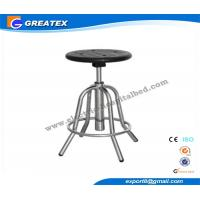 Buy cheap Professional Steel Hospital Dental Doctor Stool with Chrome paint frame from Wholesalers