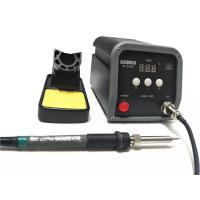 Buy cheap Anti Static Quick Digital Soldering Station High Precision AC36V 380KHZ from Wholesalers