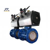 China Ceramic Ball Valves,ceramic valve,Ceramic Lined Ball Valves ,Ceramic Lined Composite Ball Valve on sale