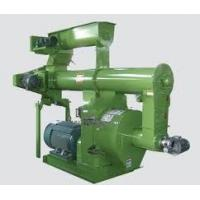 China New generation ring die briquette machine on sale