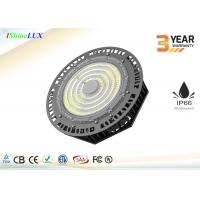 Buy cheap UFO Series High lumen 100w philips 3030 LED High Bay Lights with IP 66 from wholesalers