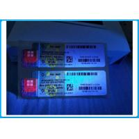 Buy cheap Functional COA License Sticker Windows 8.1 Professional OEM Pink / Blue Color from Wholesalers